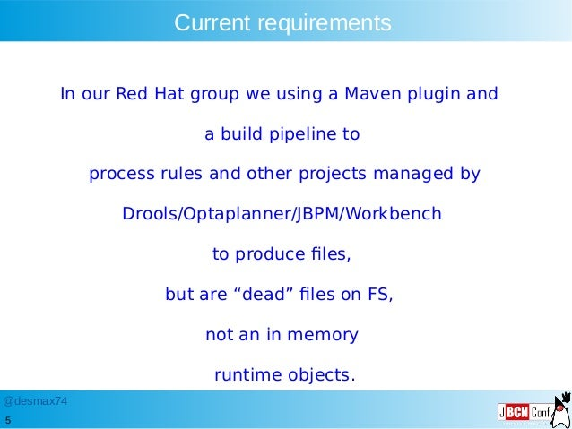 When Old Meets New: Turning Maven into a High Scalable