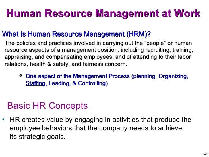 human resource management 10e gary dessler pdf free