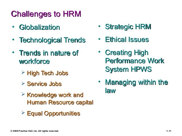 role of it in hrm Describe the historical evolution of hrm, including the changing role of the human resources (hr) professional discuss the impact of computer technology on the evolution of hrm.