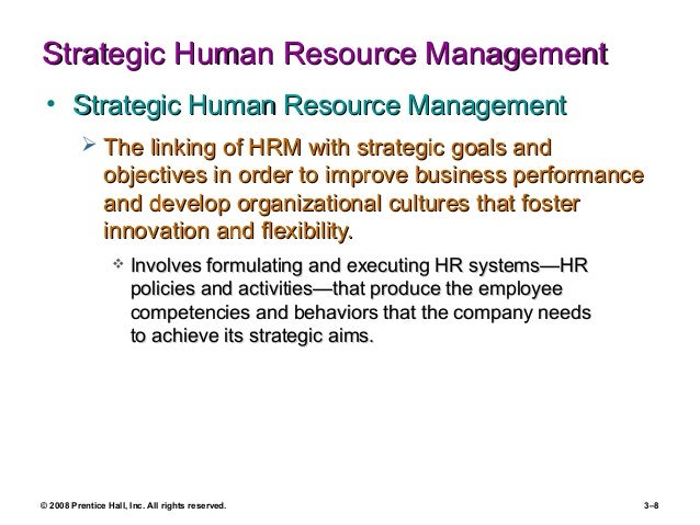 human resource management 13th edition pdf gary dessler free