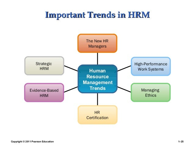 strategic hrm and its importance in Human resource management and its importance for today's organizations zehra alakoç burma, phd, edu of strategic human resource management approach.