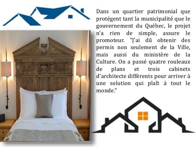 Au cabinet d'évaluateurs Altus de Québec, Alain Roy doute que la capitale vive une vague de conversions d'hôtels en coprop...