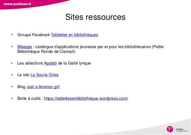 Direction des Archives, du Patrimoine, de l'Archéologie et de la Culture • Groupe Facebook Tablettes en bibliothèques • Bi...