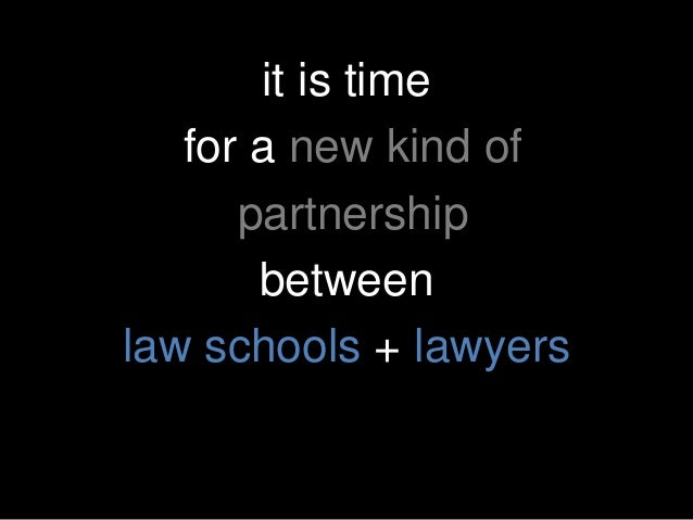 LAW WITHOUT WALLS Michele DeStefano Professor, University of Miami School of Law Founder, LawWithoutWalls md@law.miami.edu