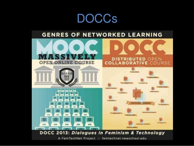 DOCCs – Central Video