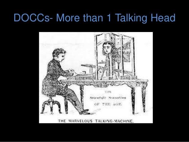 DOCC Example