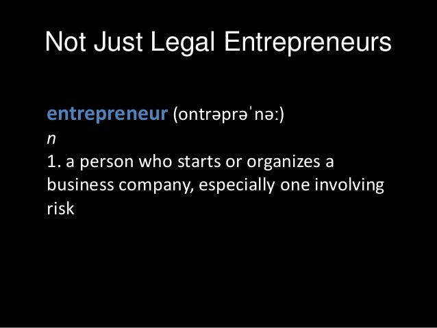 Become Extrapreneurs extrapreneur (xtraprəˈnəː) n 1. a person with an entrepreneurial spirit (an intrapreneur) that not on...