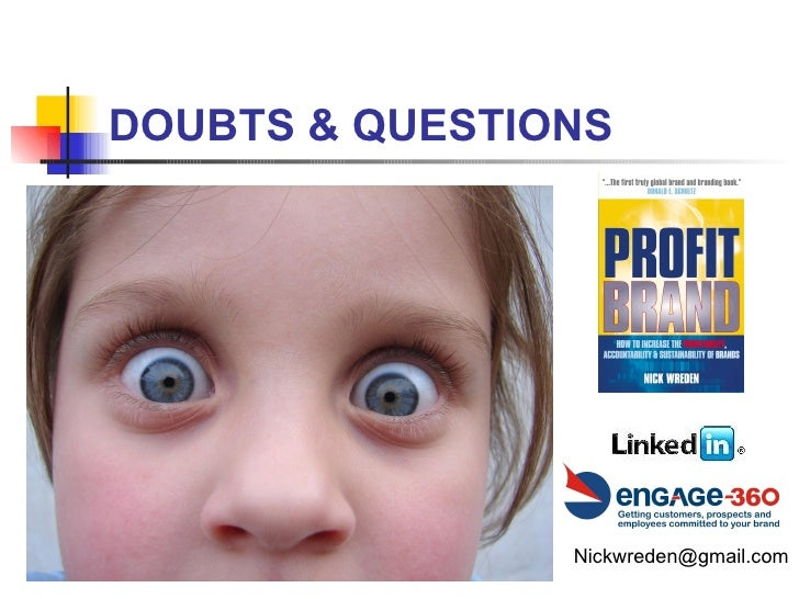 DOUBTS & QUESTIONS [email_address]