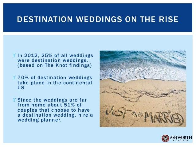 Destination Wedding Planning Ashworth College