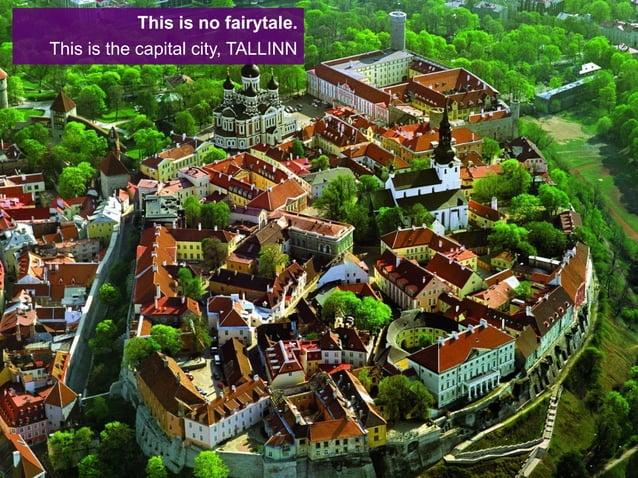 E-Estonia: - E-Elections - Digital Signatures - E-residency - Etc. - E-Estonia Showroom