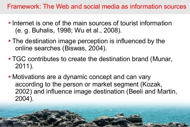 how information value affect travel intention Impact of tourist perceptions, destination image and tourist satisfaction on destination loyalty: a conceptual model  travel environment, natural attractions, entertainments and infrastructure destination image construct has been influenced by factors like infrastructure & facilities,  the destination loyalty construct has influenced by.