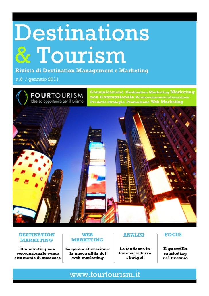 5 New Tactics for Your 2016 Tourism Marketing Strategy