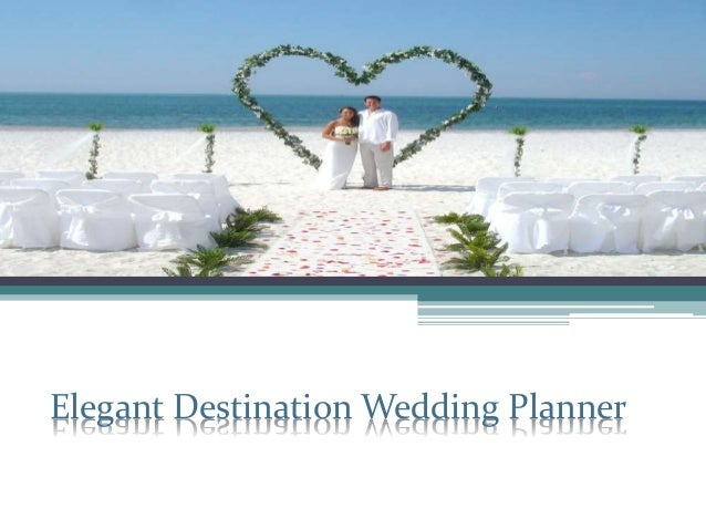 Destination Wedding Planner in Chandigarh - Elegant Weddings
