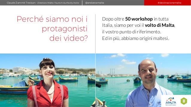 Malta incontri online