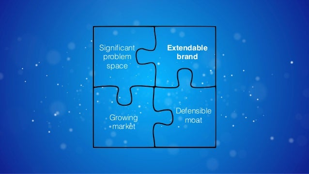 Your brand represents the promises you make to your customers.  When you start out your product = your brand = your compa...