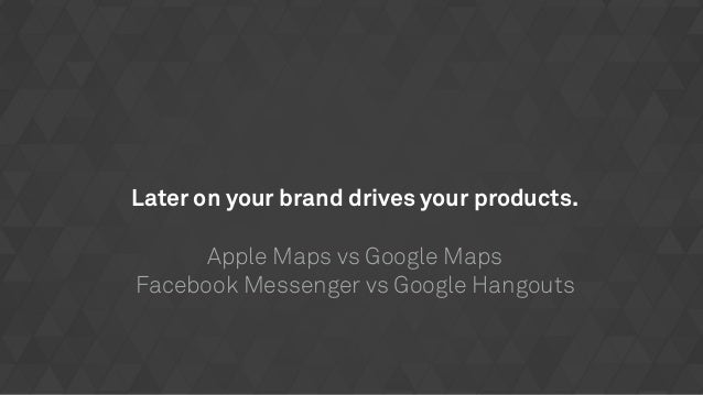 Products Jobs Purpose Brand One job, many different products Purpose Brand Your product is your brand Endorser Brand One b...