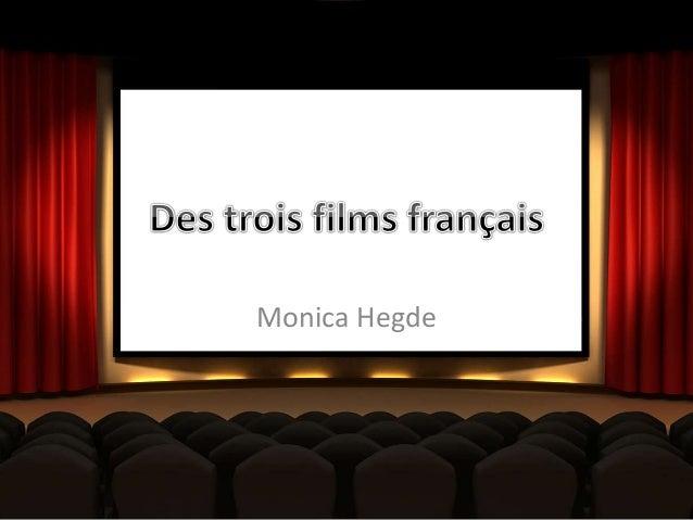 Monica Hegde