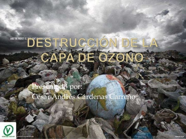 Presentado por: Cesar Andrés Cárdenas Carreño