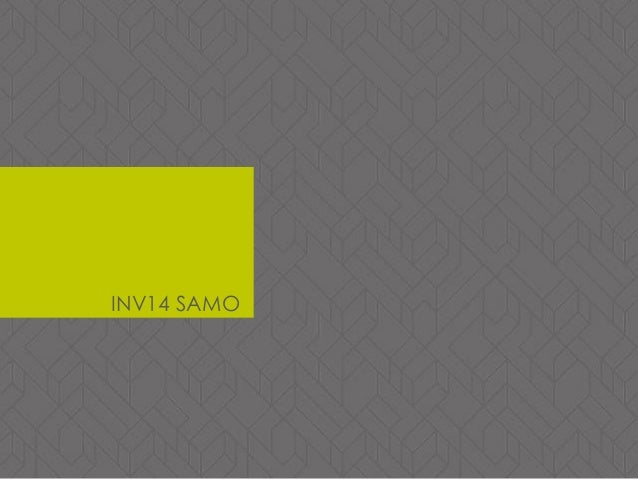 INV14 SAMO