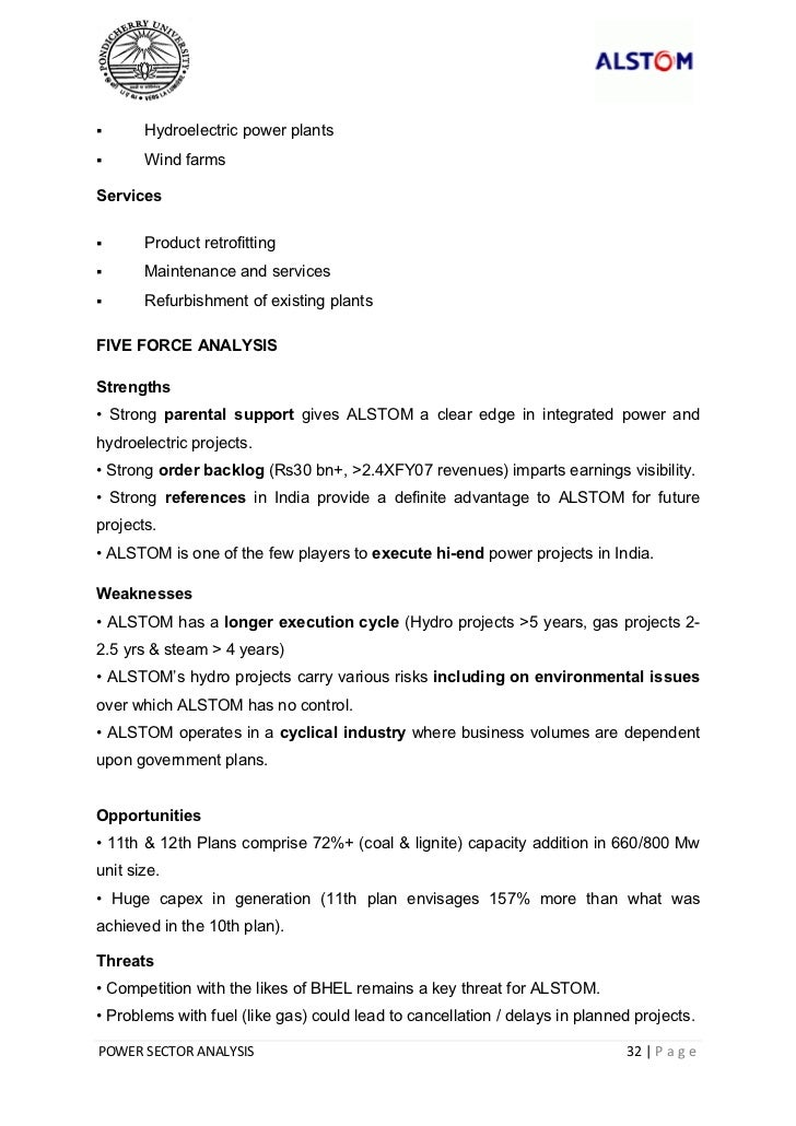 detailed analysis of power plant equipments Design of electrical power supply system in an oil and gas minimum power losses, protection of equipment mechanically design of power supply in a plant.