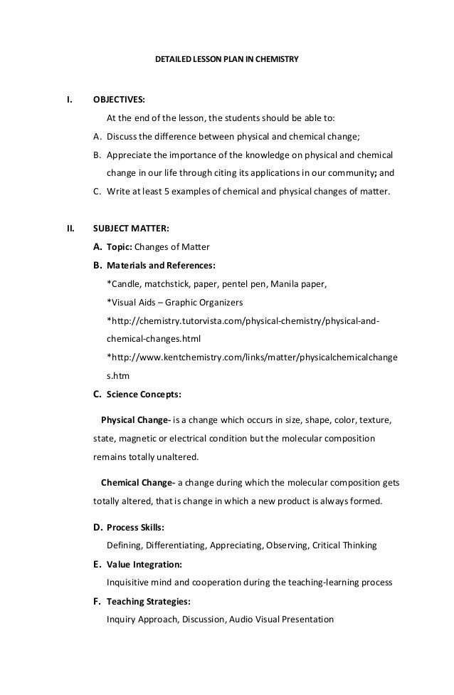 education in human values lesson plans