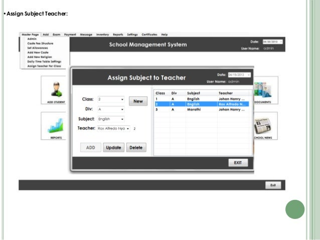 school management software free download in asp.net
