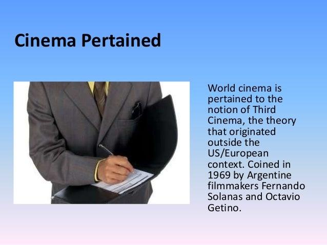 European Cinema and Media Studies Essay Prize