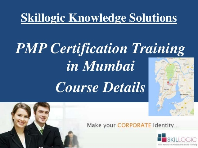 Details of PMP Training in Mumbai