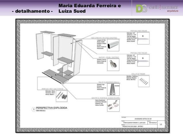 12 - detalhamento - Maria Eduarda Ferreira e Luiza Sued