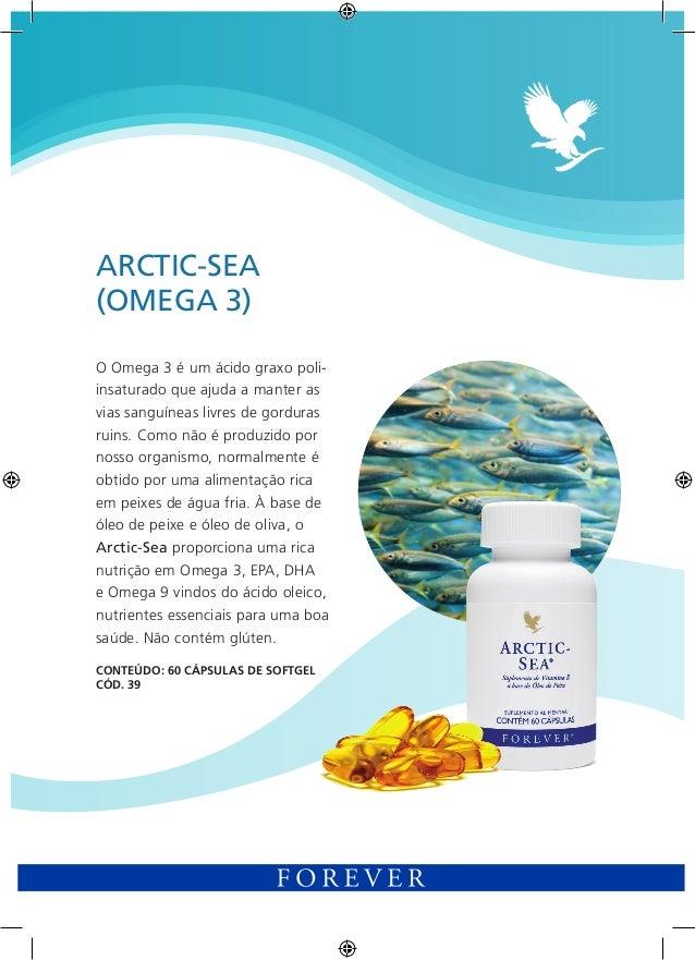 O Omega 3 é um ácido graxo poli- insaturado que ajuda a manter as vias sanguíneas livres de gorduras ruins. Como não é pro...