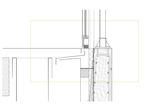 Detalles carpinteria detalle 1 - Detalle carpinteria aluminio ...