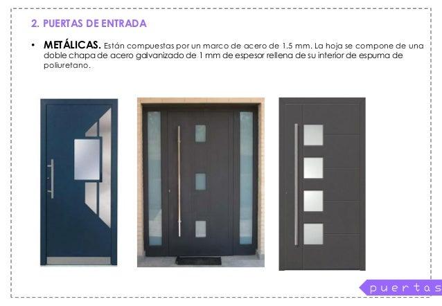 Puerta galvanizada doble hoja puerta de interior abatible for Puerta galvanizada