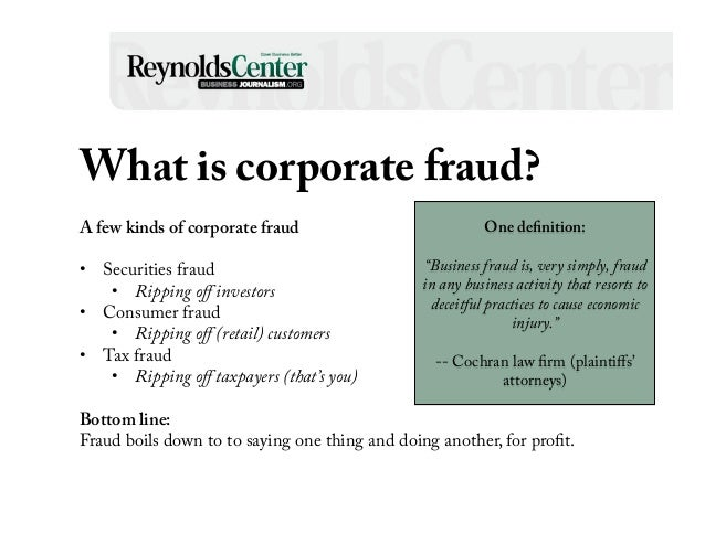 corporate fraud Background the 1960s found 17-year-old richard scrushy pumping gas in selma, alabama, thinking of better opportunities with his then-wife pregnant, scrushy found his first real job working alongside his mother as a respiratory technician5 after graduating from the university of alabama, scrushy was hired at an entry-level.
