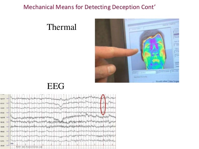 """detecting deception Socialigence course on """"detecting deception"""" is a uniquely designed research- backed course that covers all the aspects of lie detection in details."""