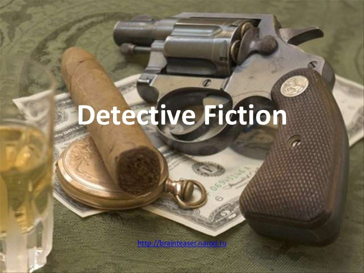 Detective Fiction    http://brainteaser.narod.ru
