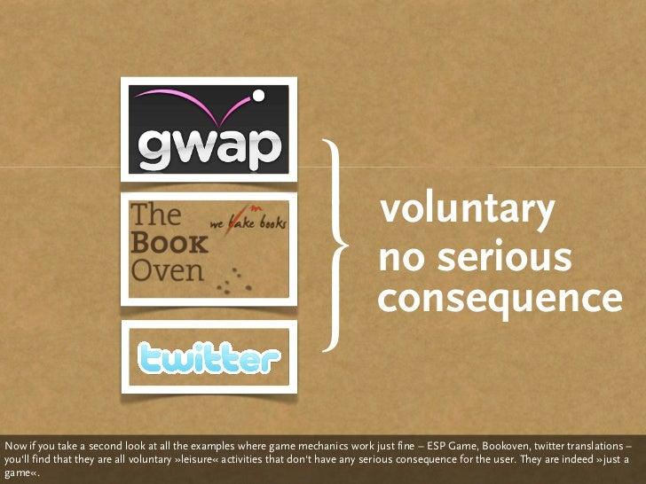 voluntary                                                                                  no serious                     ...