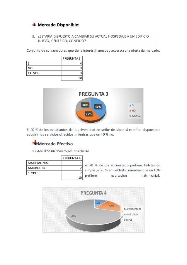 Determinación del mercado de objetivos Slide 3