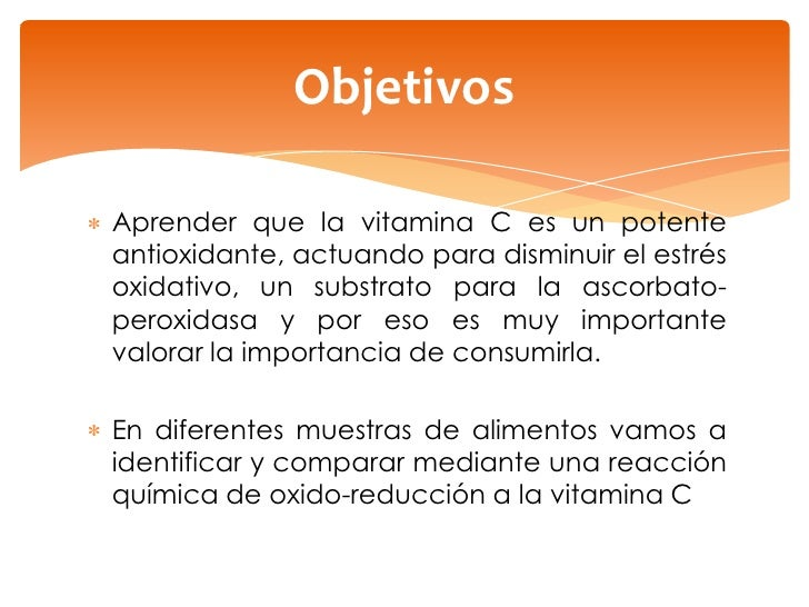 Vitamina c en alimento s - Que alimentos contienen vitamina c ...