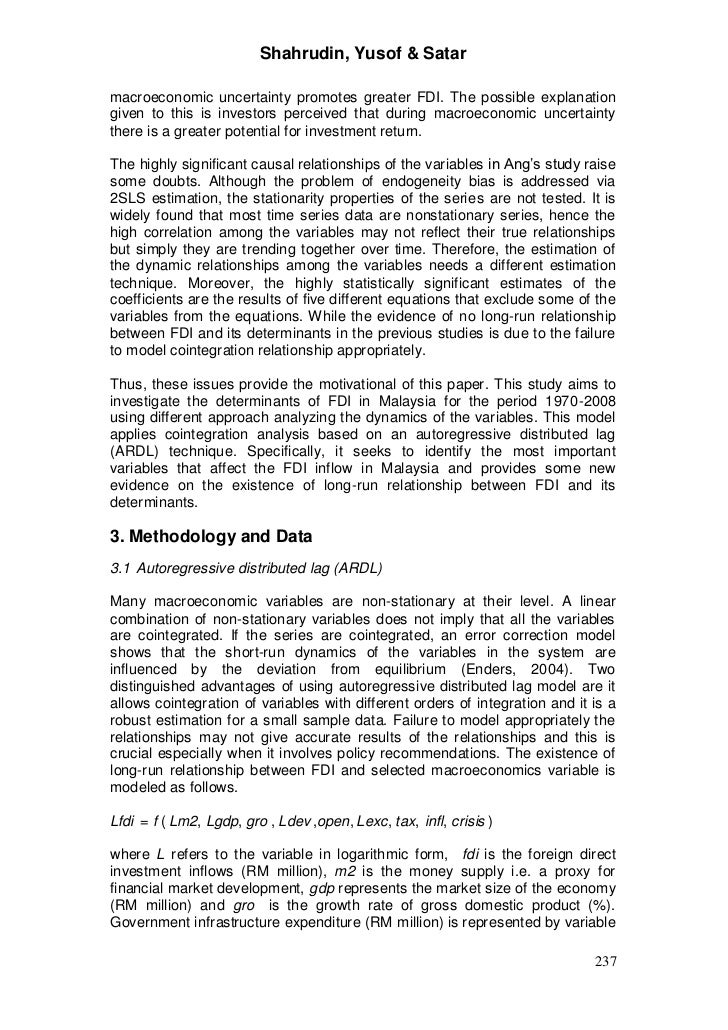 determinants of exchange rate in malaysia Abstract: the exchange rate is one of the most important determinants of a countrys relative level of economic health exchange rate plays a.