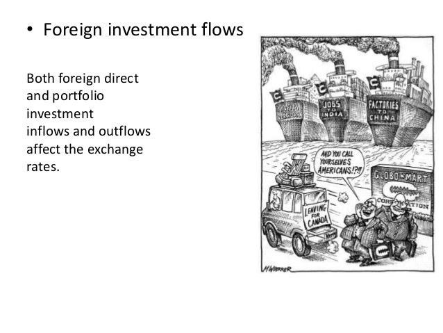 Investing in foreign exchange