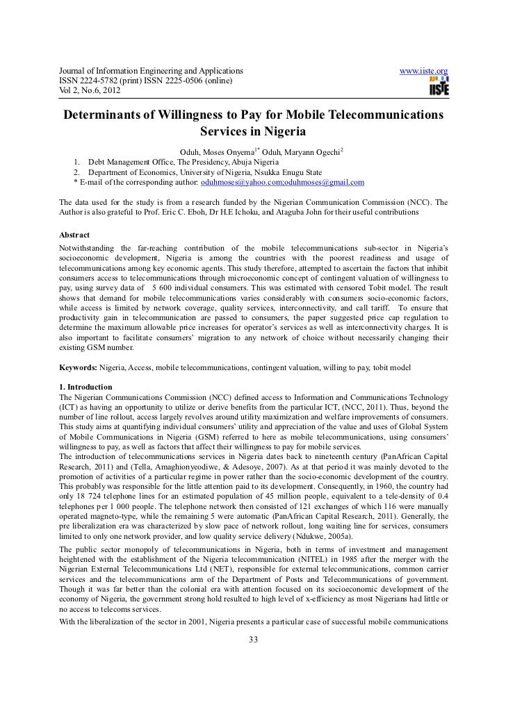 Journal of Information Engineering and Applications                                                    www.iiste.orgISSN 2...