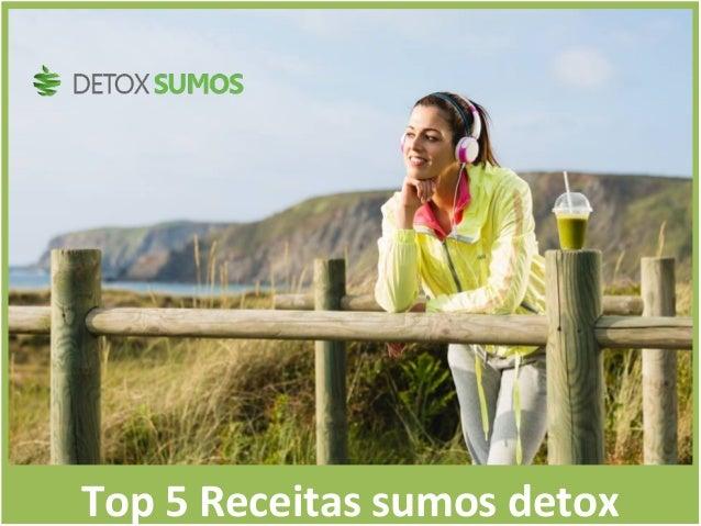 Top 5 Receitas sumos detox:Top 5 Receitas sumos detox: Top 5 Receitas sumos detox