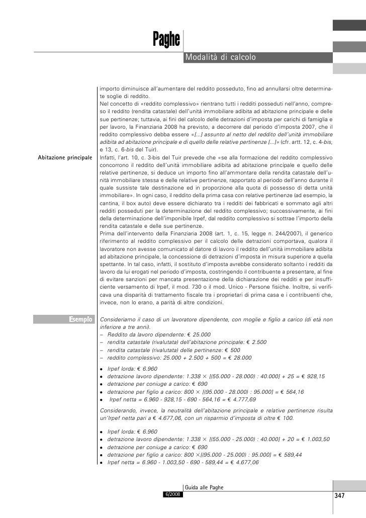 Calcolo rendita catastale presunta good categoria catastale u seleziona in questo elenco la - Calcolo indennita di occupazione immobile ...