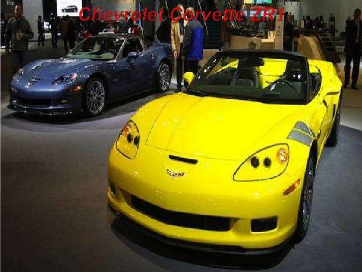 Detroit car show 2011 Slide 3