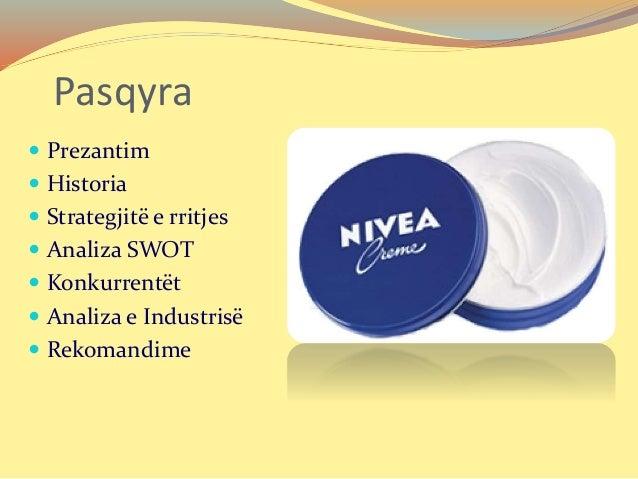 Beiersdorf AG (NIVEA) Detyre Kursi Slide 2