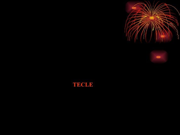 TECLE