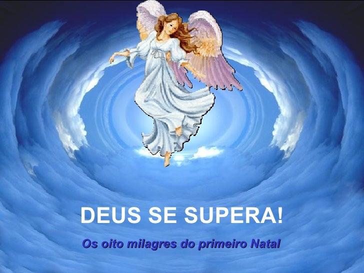 Deus supera