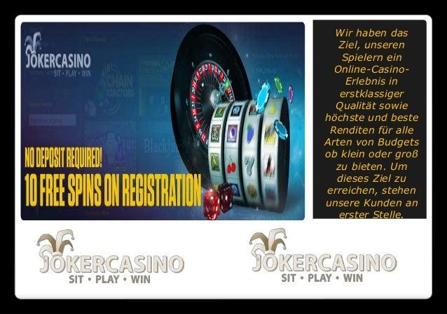 deutch casino