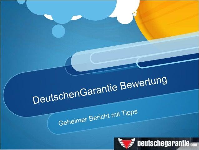 Was ist DeutschenGrantie?  Binäre Optionen Handel Bot  Entwickelt, um die Märkte zu erkennen, denen Profit  gemacht werden...
