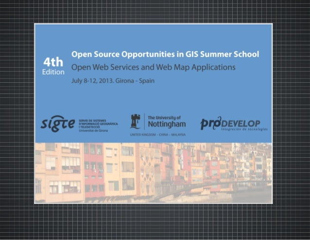DEVELOPING WITH GXP (OpenGeo Suite Client SDK) Alberto Romeu - @alrocar Jorge Sanz - @xurxosanz
